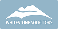 Whitestone Solicitors logo