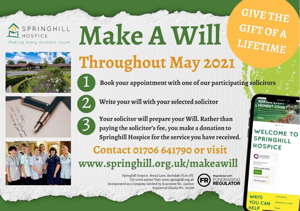 make-a-will - springhill